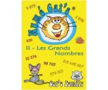 Numé Cat's 2 les grands nombres