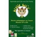 Dossier Spacio Cat's l'heure