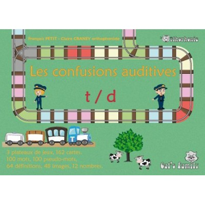 Fichier cat's les confusions auditives t/d