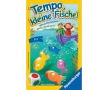 Tempo kleine fish (Allez petits poissons)