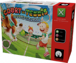 Court de tennis multiplication