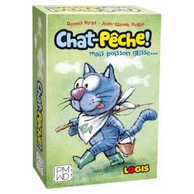 Chat-Pêche