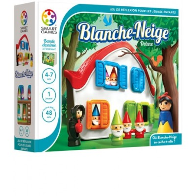 Blanche Neige Deluxe