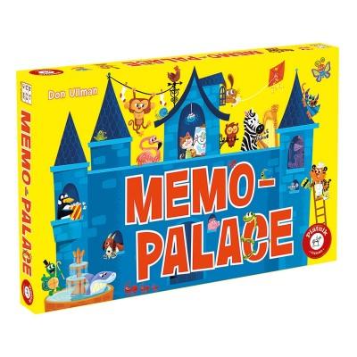 Mémo-Palace