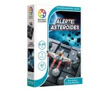 Alerte ! Asteroïdes