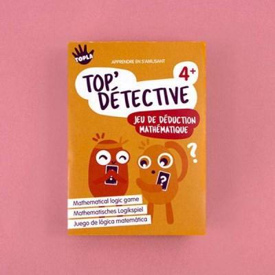 Top'Détective