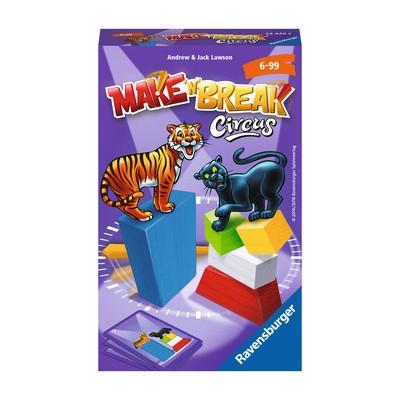 Make'n'Break Circus