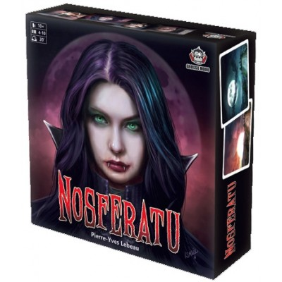 Nosferatu (édition 2017)