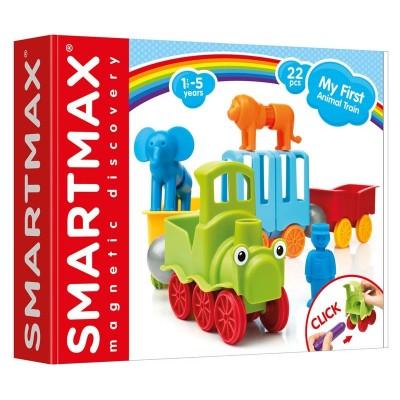 Smartmax mon premier train