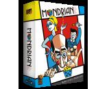 Mondrian le jeu de dés