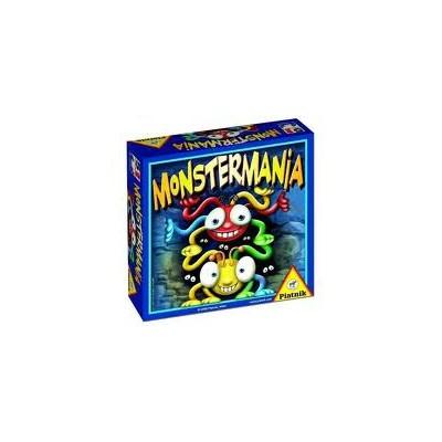 Monstermania