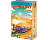Grammi Cat's 1 Les classes grammaticales