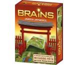 Brains jardins japonnais