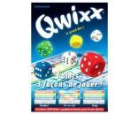 Qwixx Recharge blocs de score